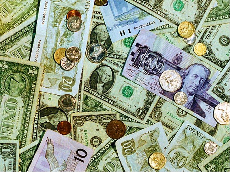 10 ارز با ارزش در جهان