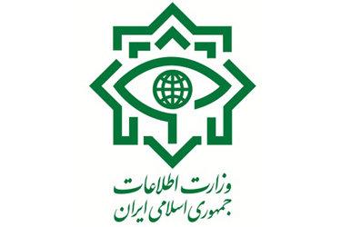 دستگیری باند قاچاق طلا و نقره توسط وزارت اطلاعات
