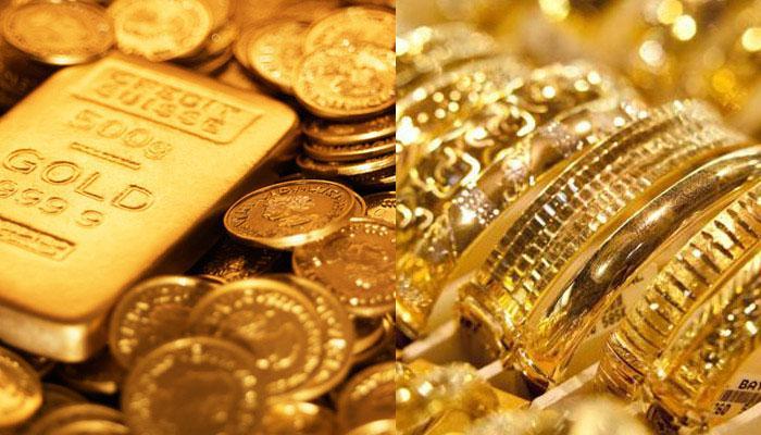 حمایت از قیمت طلا