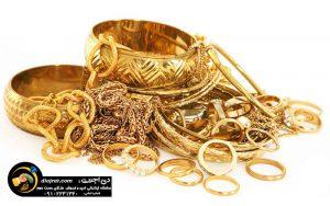 طلای نو بخریم یا طلای دست دوم