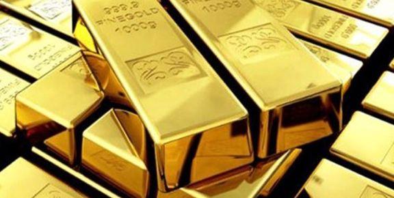 قیمت طلا در معاملات امروز افزایش یافت