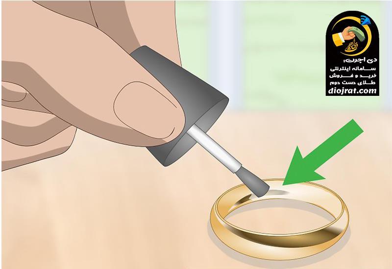 راهکارهایی برای جلوگیری از سیاه شدن پوست با طلا
