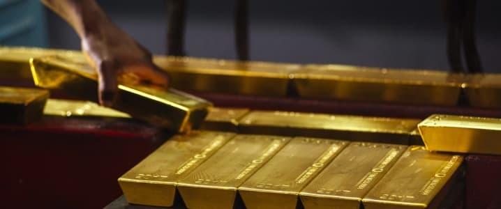 ورق به نفع طلا برگشت