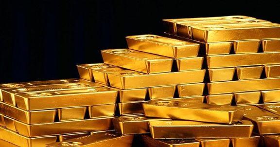 ذخایر طلا در چین