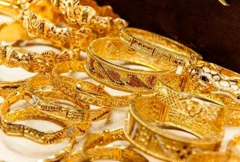 خرید مصنوعات طلا به جای طلای آب شده