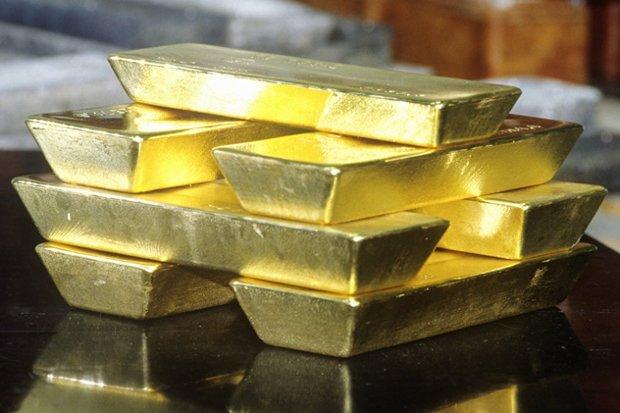 سرمایه گذاری روی طلا