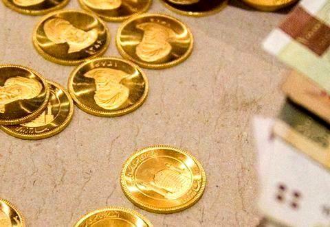 قیمت سکه در قزوین ۱۰ هزار تومان افزایش یافت