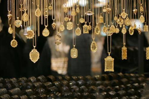 قاچاق طلا و سکه