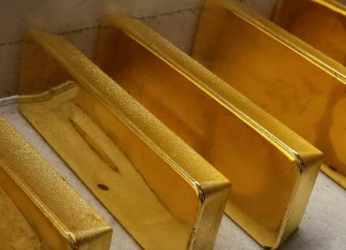 صعود قیمت طلا
