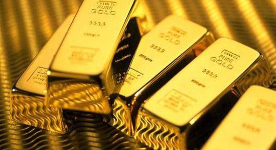 قاچاق شمش طلا و طلا ابشده