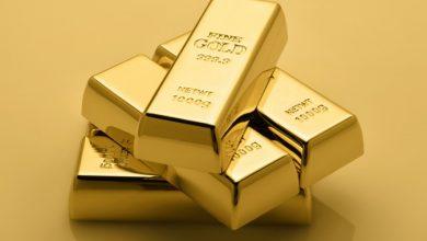اسکناسهایی که به سرعت طلا می شود