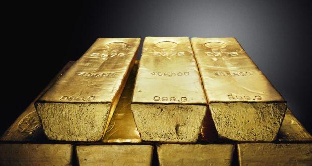 طلا در سرازیری کاهش قیمت