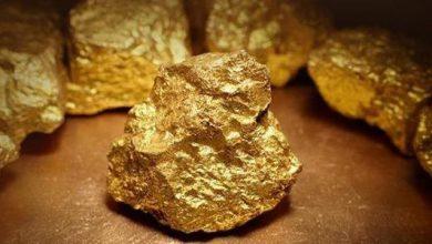 طلا ابشده در بورس