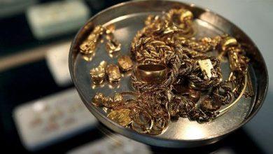 معاملات بازار دور خرید سکه و طلای ابشده هستند