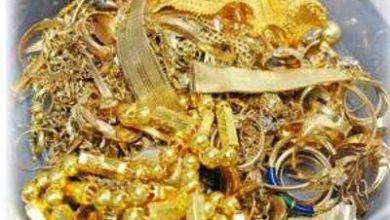 نظارت طلای دست در بازار طلا