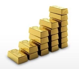 قیمت طلا ی جهانی رشد کرد