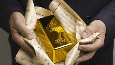 طلا بخریم نگه داریم یا بفروشیم