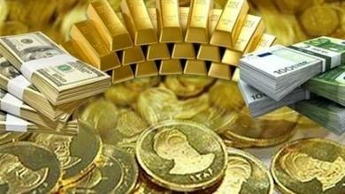 قیمت طلا رو به افزایش است