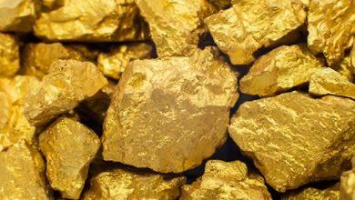 روند عملکرد صنایع معدنی از طلا تا آهن