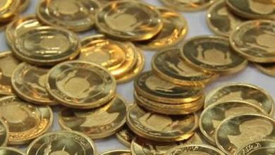 تصویر از حباب قیمت سکه چقدر است؟