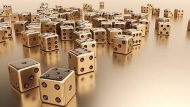 منتظر نواسان شدید قیمت طلا باشید