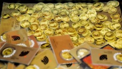 چگونگی بازار طلا وسکه