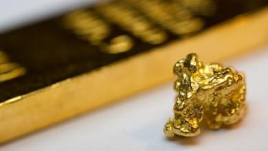 توقف رشد قیمت اونس طلا