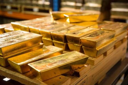 تقویت طلا در محدوده کانال 1900