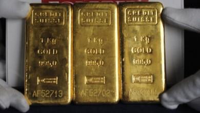 تصویر از ریسک های تهدید کننده طلا