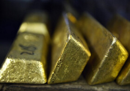 بررسی طلا در یک هفته