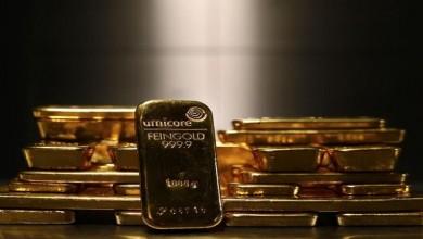 بزرگترین تهدید در مقابل طلا